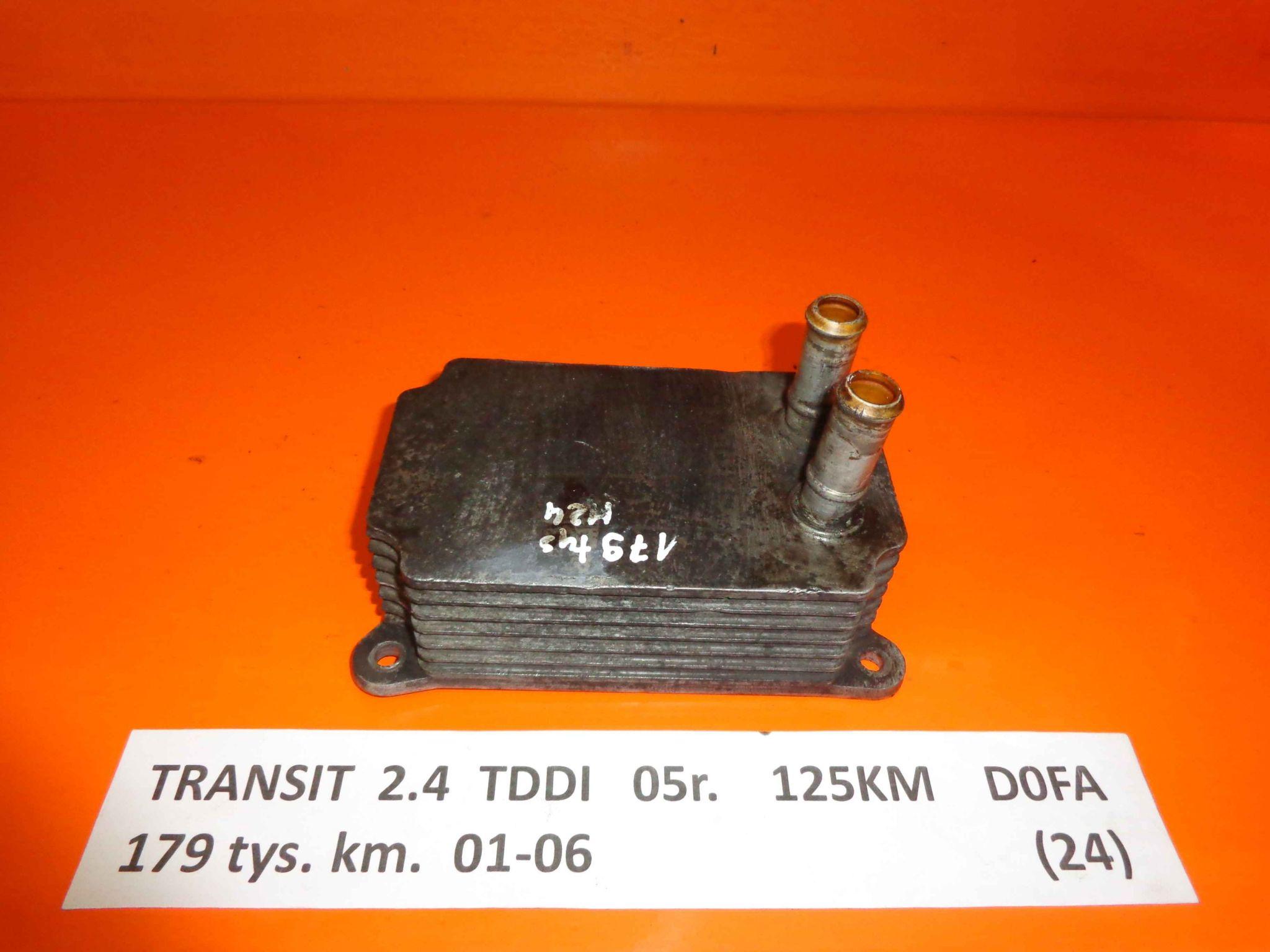 Система охлаждения форд транзит 2 0 11 фотография